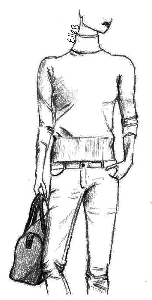 Mannequin n°3