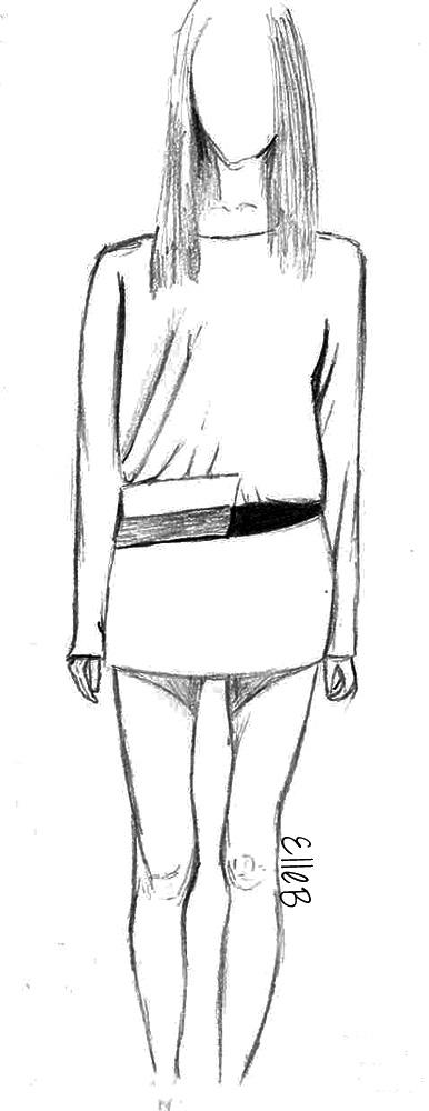 Mannequin n°4