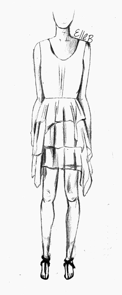 Mannequin n°5
