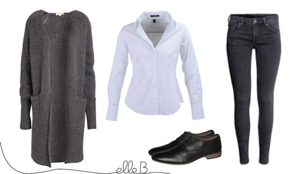 Comment s'habiller pour… une soirée avec ses collègues ?