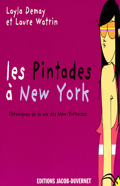 Les Pintades à New York