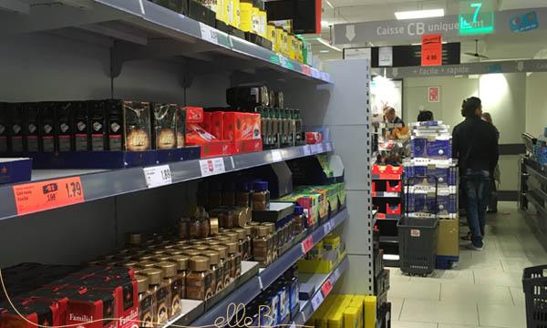Lidl, le nouveau concept de supermarché