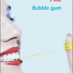 Lolita Pille - Bubble Gum