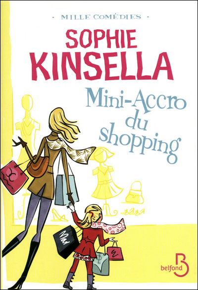 Mini accro du shopping