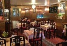 Bhameshwari Indien Restaurant