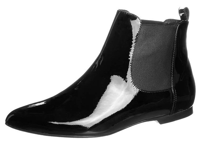 Boots pour l'hiver