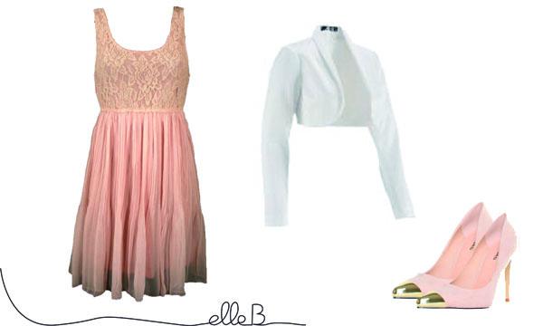 Comment s'habiller pour… le mariage de sa soeur ?